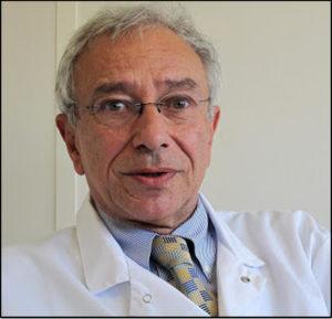 <h4>Patrick Fellus 🇫🇷 <H5>Président scientifique du congrès </H5>