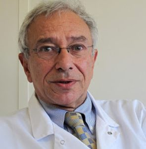 Dr. Patrick Fellus