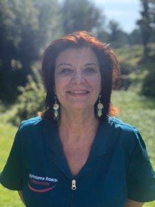 Dr Sylvianne Raskin