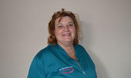 Dr. Sylvianne Raskin