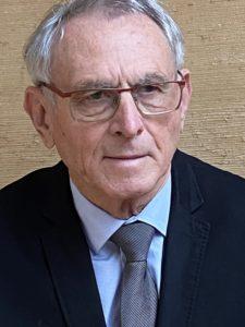 <h4> Jean-Michel Salagnac 🇫🇷  🇧🇪