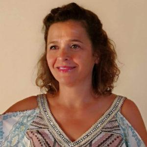 <h4>Cécile Mathieu 🇫🇷 🇨🇭